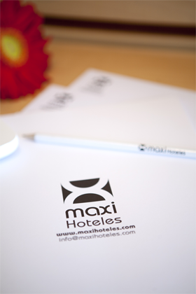 Maxi Hoteles - Detail