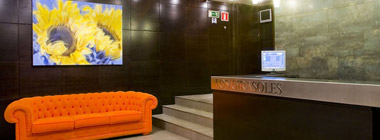 Offers Hotel Los Girasoles I