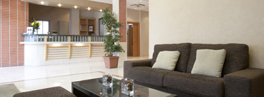 Offers Hotel Tocina Business